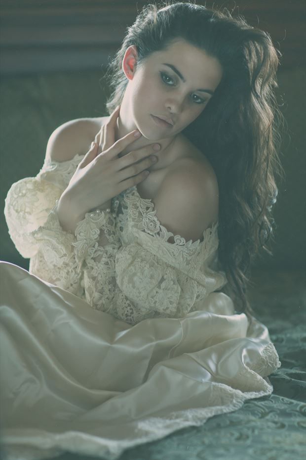 fashion soft focus photo by photographer kengehring