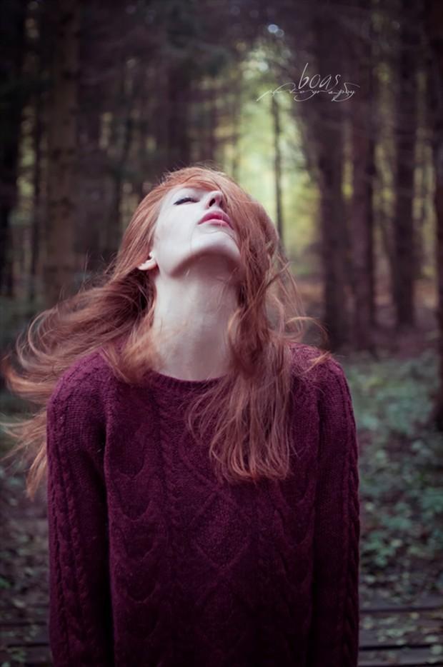 feeling Fashion Photo by Photographer Boasphoto
