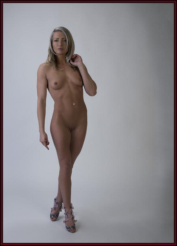 feil heels artistic nude photo by photographer tommy 2 s