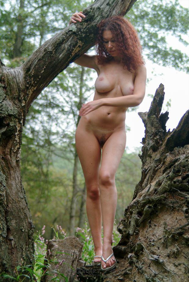 felicia grt swamp 08 artistic nude photo by photographer studio747