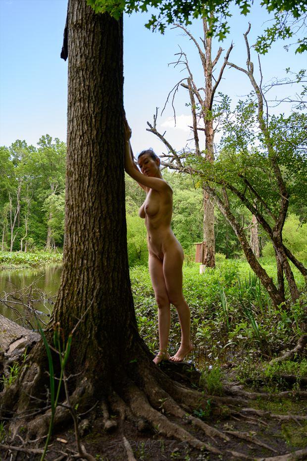 felicia grt swamp 19 artistic nude photo by photographer studio747