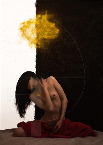 fell on black days artistic nude artwork by photographer jasonmatias