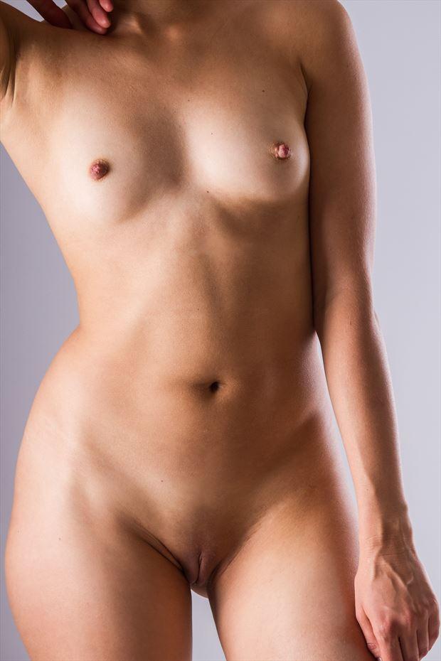 female creation artistic nude photo by photographer modella foto