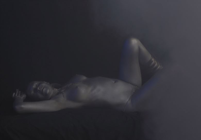 femina carnale artistic nude photo by photographer fashionmedia