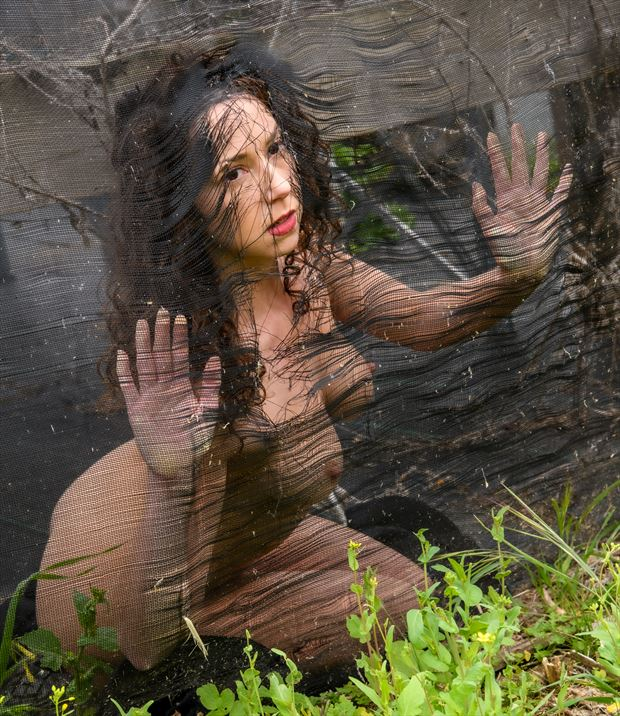 feral creature artistic nude photo by photographer gpstack