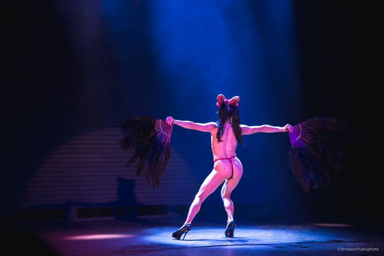 ferri artistic nude photo by photographer tomasori