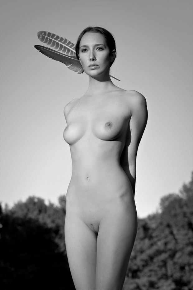 fertilis vesparum artistic nude photo by photographer nostromo images