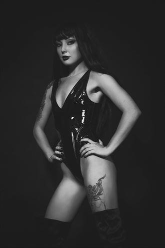 fetish glamour photo by photographer diunar