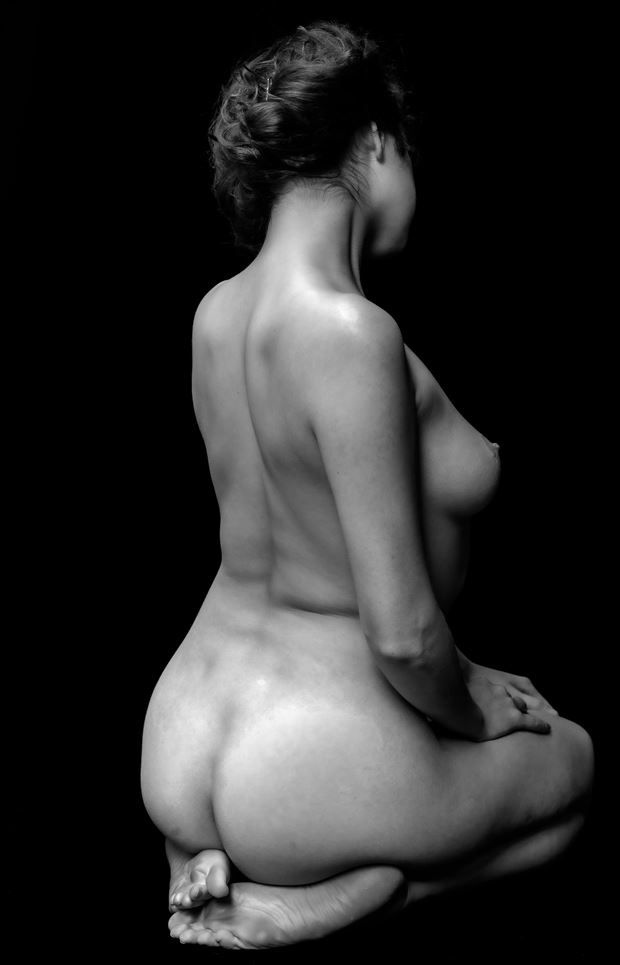 figure study 2249 artistic nude photo by photographer gpstack