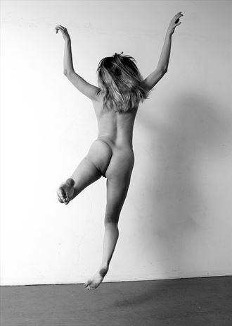 figure study expressive portrait photo by photographer silverline images