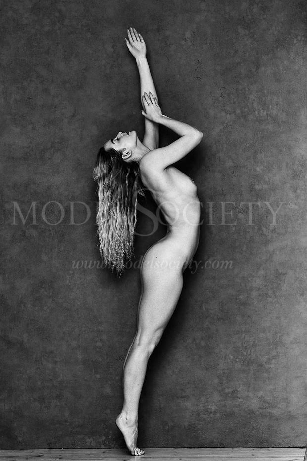 figure study ii artistic nude photo by photographer spphotographer