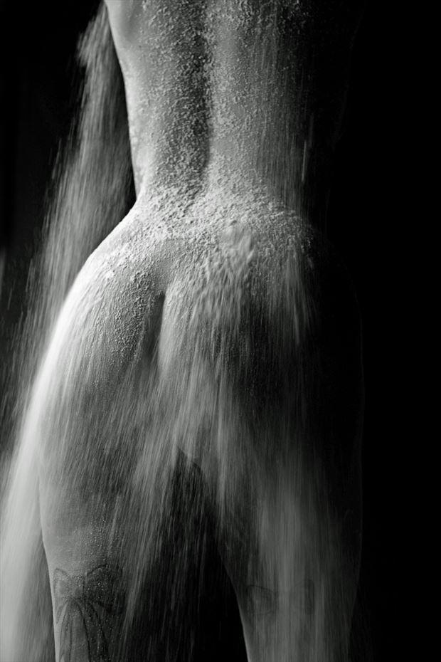 figure study natural light photo by photographer werner lobert