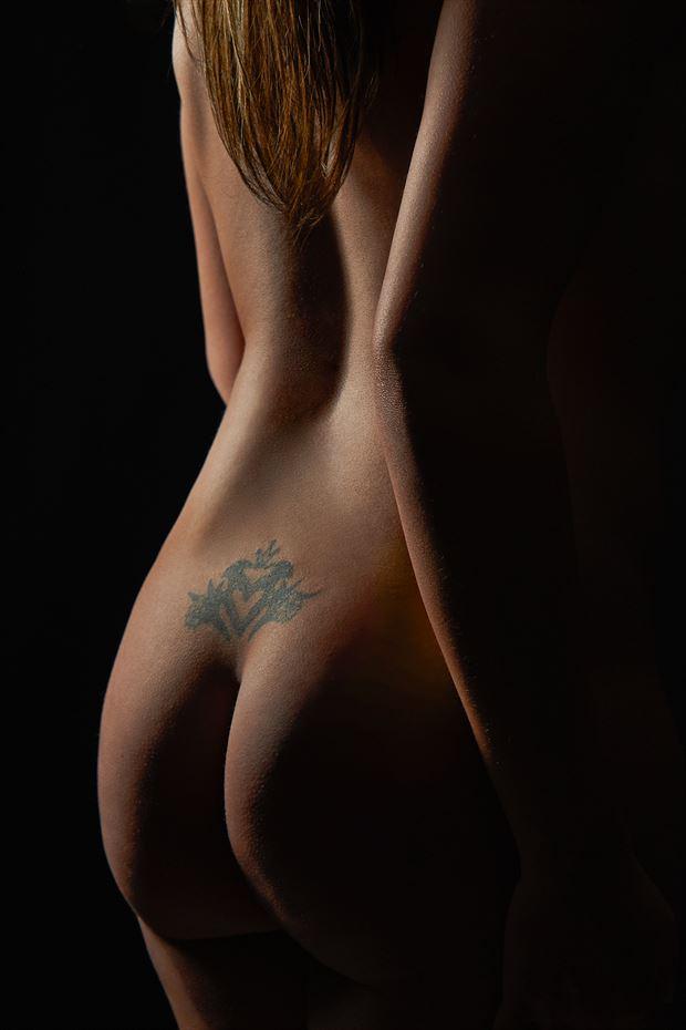 figure study photo by photographer mr asphere