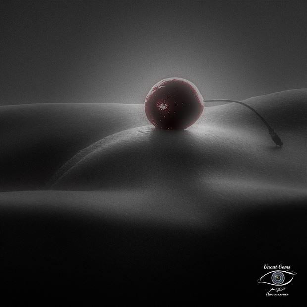 figure study photo by photographer uncut gems photography
