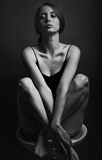 figure study photo by photographer yukselozen