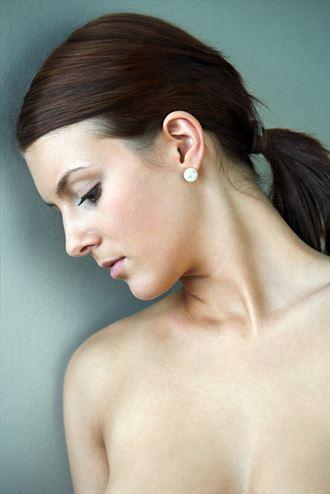 figure study portrait photo by photographer emmanouil p