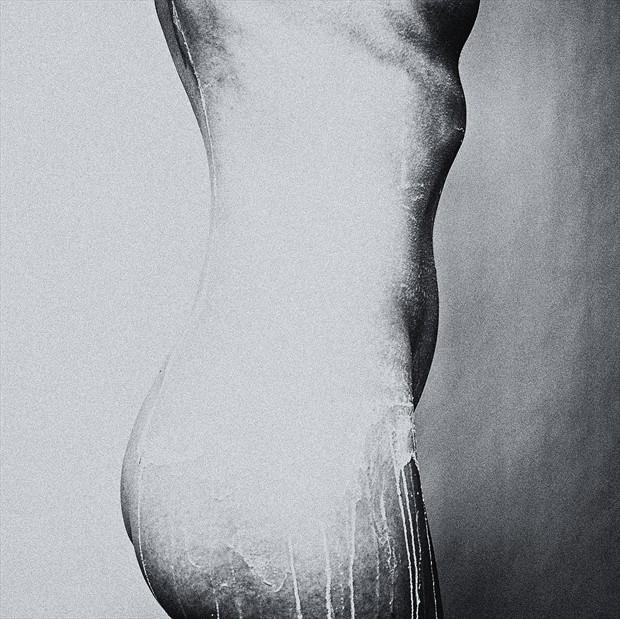 figure study surreal photo by photographer gunnar