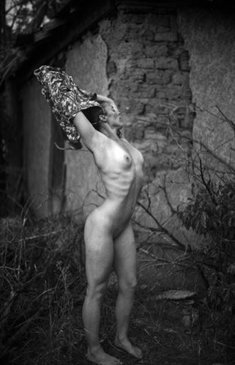 film artistic nude photo by photographer bearded_fotog