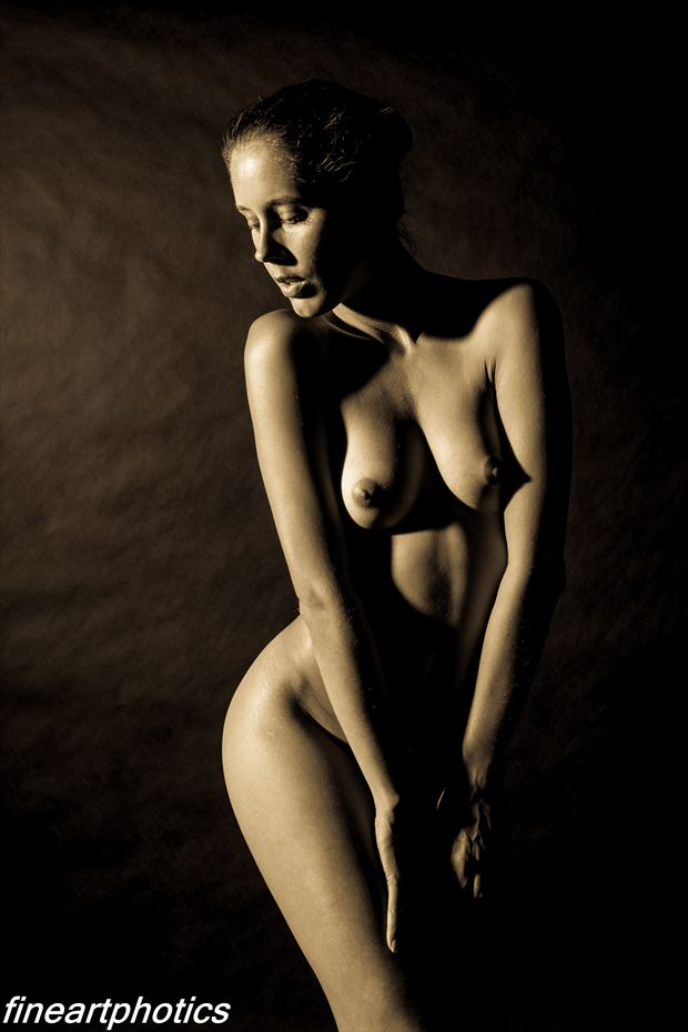 fine art artistic nude artwork by photographer fine art photics