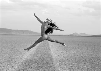 flight of the navigator artistic nude photo by photographer beauty is light