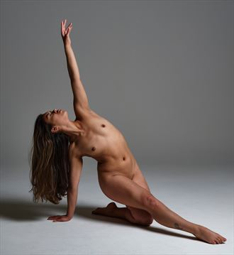 floor routine artistic nude photo by photographer castrourdiales