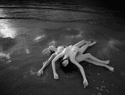 flotsam and jetsam artistic nude photo by photographer bradmiller