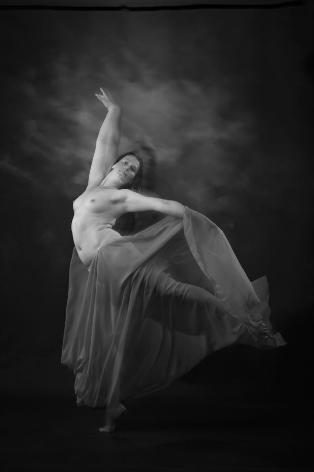 flowdance 2 artistic nude photo by photographer andrewmackay