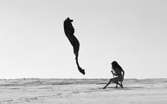 flying 1 artistic nude photo by photographer turcza hunor