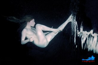 flying kick Artistic Nude Photo by Photographer Bogfrog
