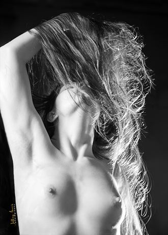 form and light 6 artistic nude photo by photographer jeffrey morris