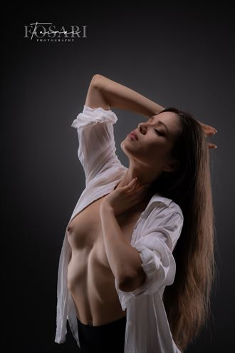 fosari model mika artistic nude photo by photographer fosari