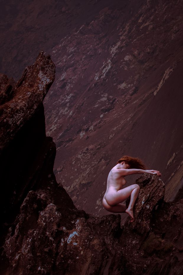 frazetta artistic nude photo by photographer soulcraft