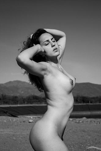 free Artistic Nude Photo by Photographer alevega