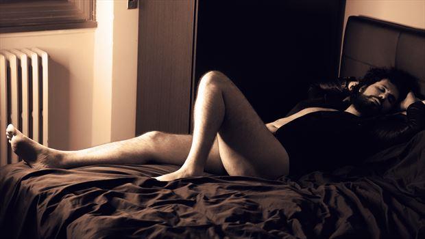 freedom 2 artistic nude photo by model cosmopolitano