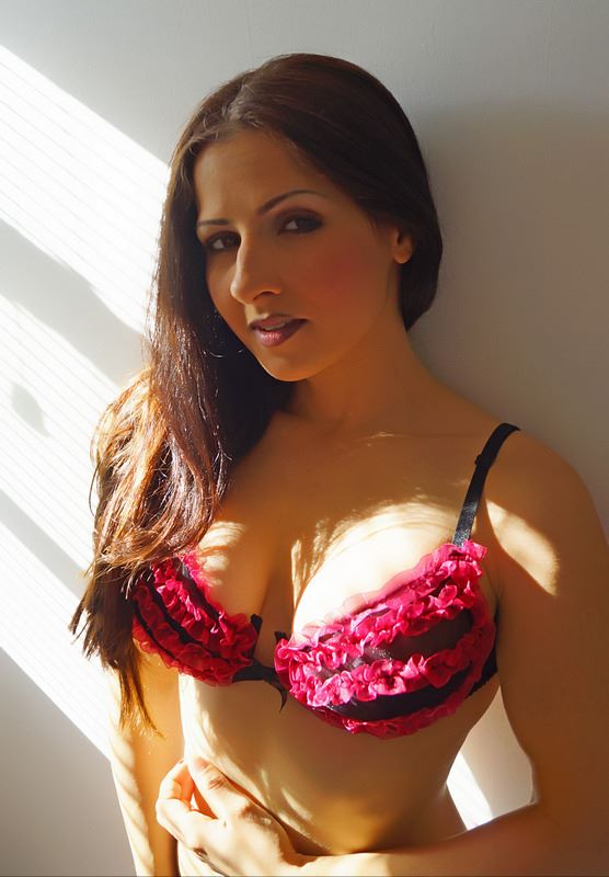frill lingerie photo by photographer bill moisuk