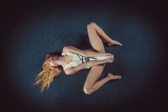 from above ii artistic nude photo by photographer jens schmidt