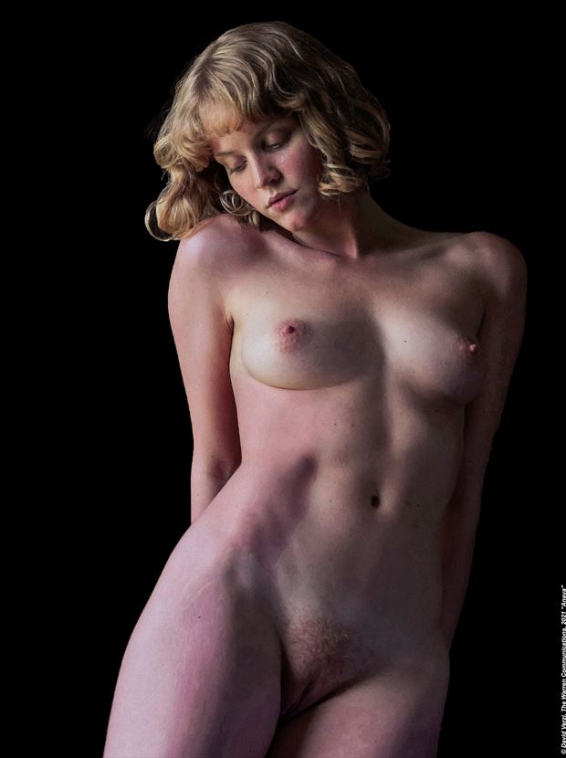 from the anaya series of the warren communications nude naturally portfolio artistic nude photo by photographer warrencommunications