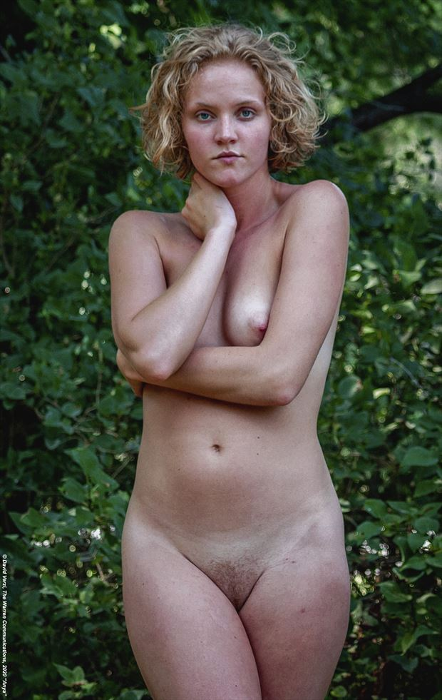 from the anya series of the warren communications nude naturally portfolio artistic nude photo by photographer warrencommunications