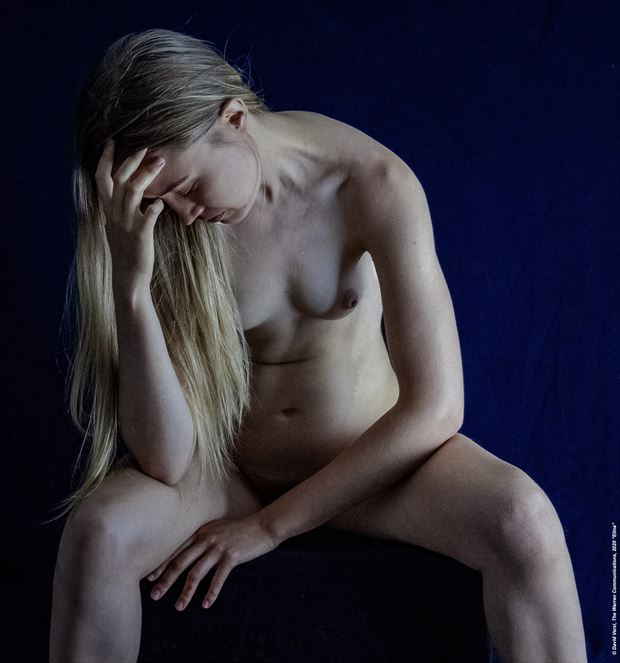 from the elina series of the warren communications nude naturally portfolio artistic nude photo by photographer warrencommunications
