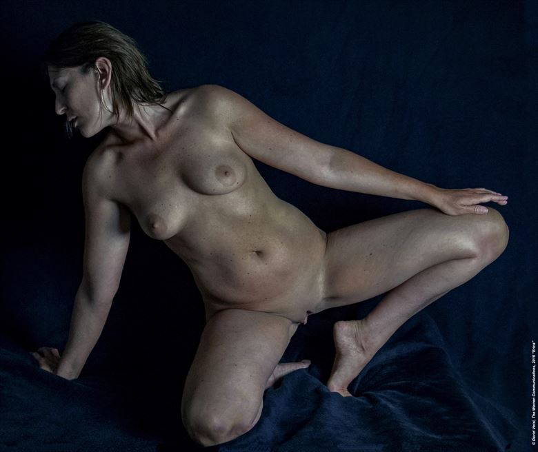 from the erica series of the warren communications nude naturally portfolio artistic nude photo by photographer warrencommunications