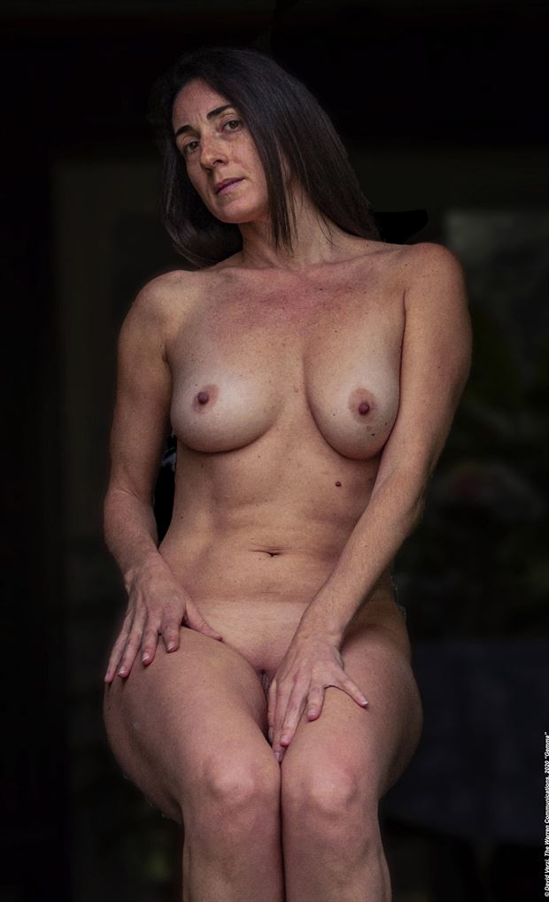 from the gemma series of the warren communications nude naturally portfolio artistic nude photo by photographer warrencommunications