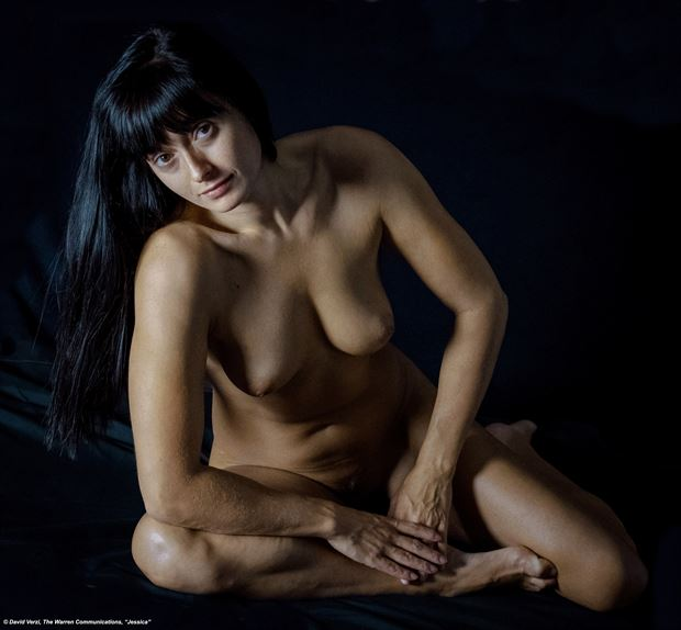 from the jessica series of the warren communications nude naturally portfolio artistic nude photo by photographer warrencommunications