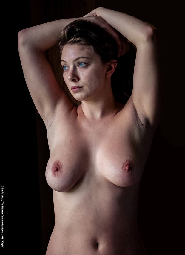 from the kayla series of the warren communications nude naturally portfolio artistic nude photo by photographer warrencommunications