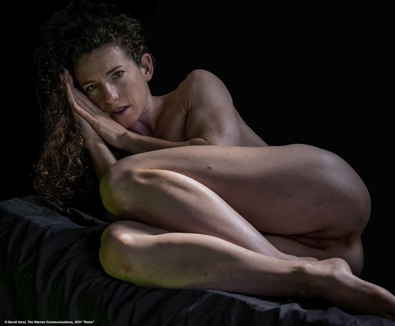 from the keira series of the warren communications nude naturally portfolio artistic nude photo by photographer warrencommunications