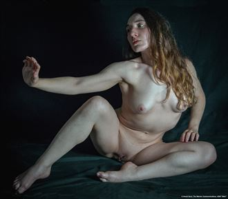 from the nikii series of the warren communications nude naturally portfolio artistic nude photo by photographer warrencommunications
