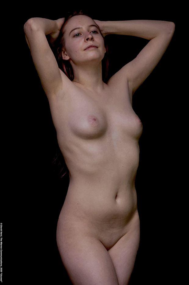 from the uzurael series of the warren communications nude naturally portfolio artistic nude photo by photographer warrencommunications