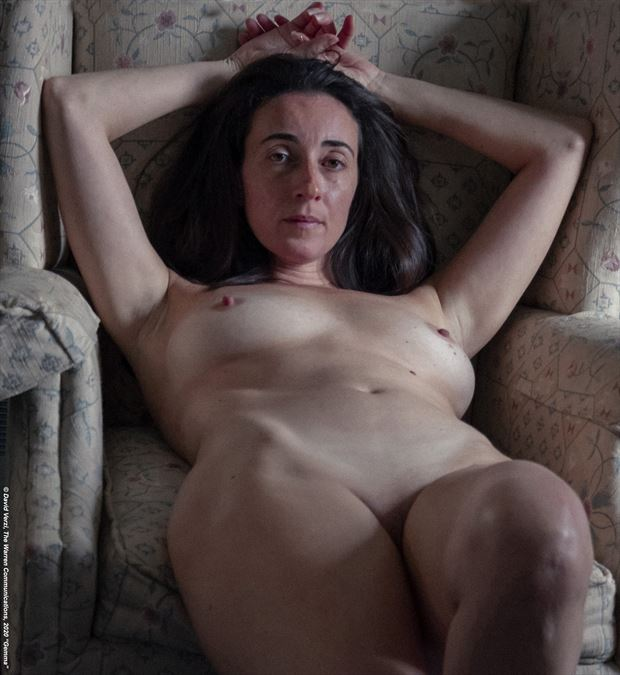 from the warren communications series nude naturally around the house artistic nude photo by photographer warrencommunications