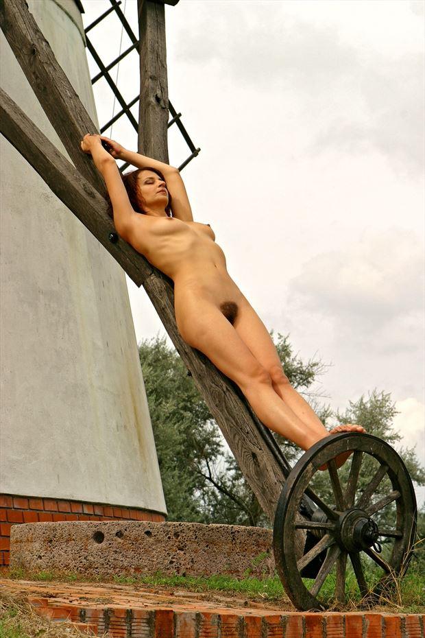 gabriella 1 artistic nude photo by photographer finephotoarts