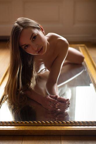 galina artistic nude photo by photographer greg kirkpatrick