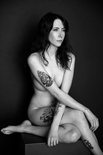 gates artistic nude artwork by photographer mikegthehotog